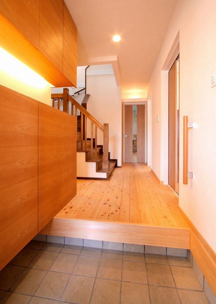 築25年2x4木造住宅の大改装